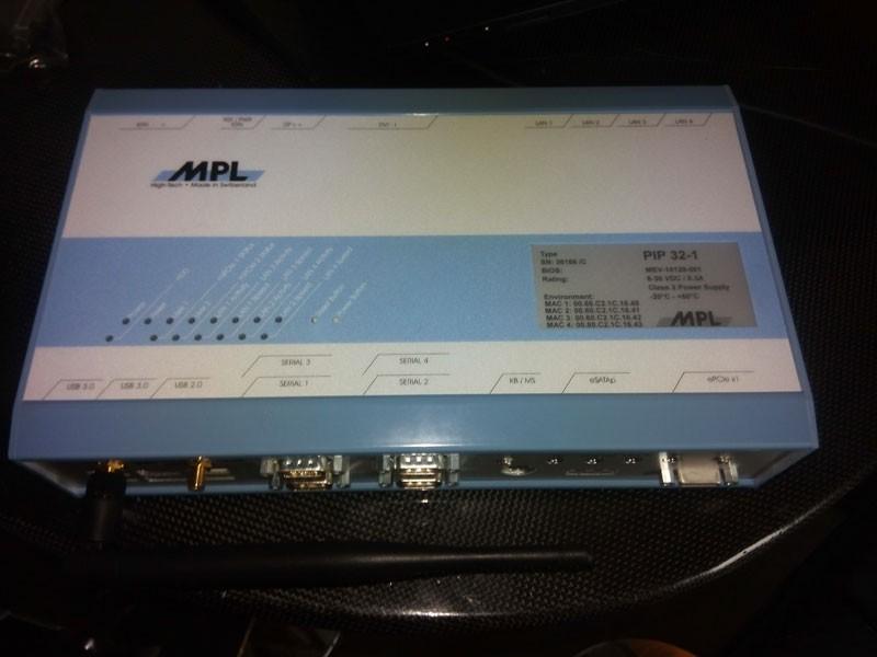 MPL, nouveau partenaire technique à bord du Figaro 38!