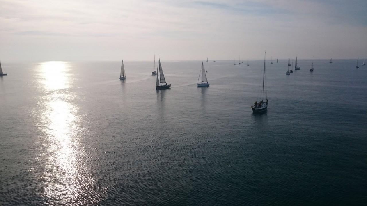 2ème Challenge de Printemps à la Trinité sur mer